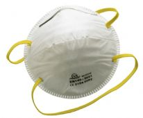 Harris Contractor FFP2 Dust Masks - Pack 3